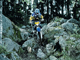 2013 Husaberg FE501 Motorcycle Photos #2