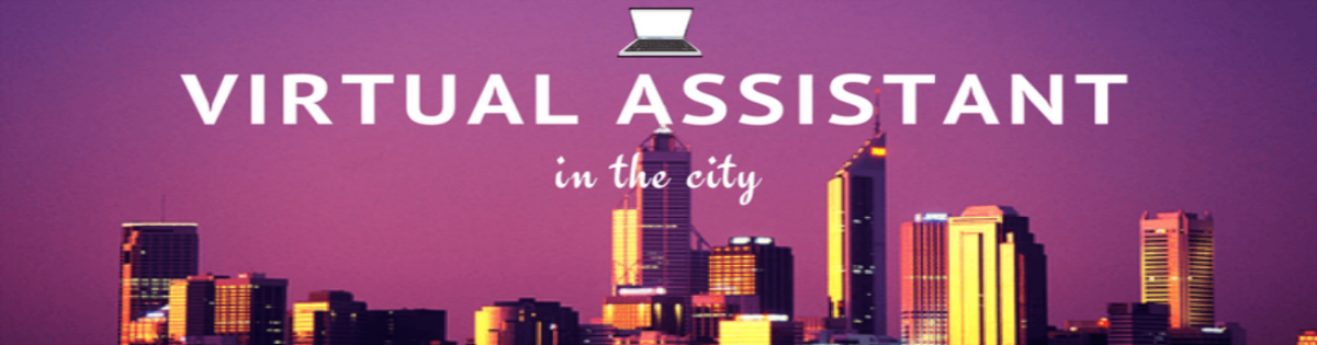 Virtual Assistant In the City