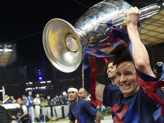 Barcelona must focus on La Liga, not meaningless Supercopa