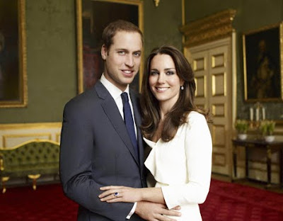 boda real kate middleton y principe guillermo