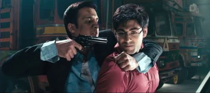 Watch Online Full Hindi Movie Dangerous Ishq (2012) On Putlocker DVDRip