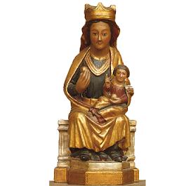 Virgen de Codés