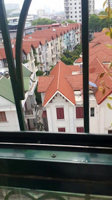 Vị trí căn góc của căn hộ chung cư 130 Đốc Ngữ giá rẻ