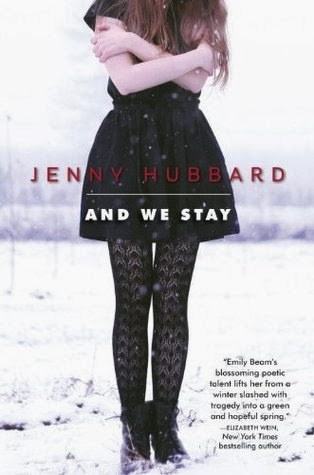 And We Stay Jenny Hubbard
