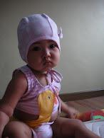 Hessa - 10 months old - 17/01/2012