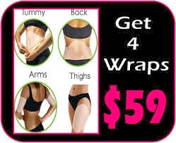 Have You Tried Those Crazy Wrap Things??