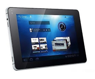 Huawei MediaPad 10 FHD with K3V Processor Tablet
