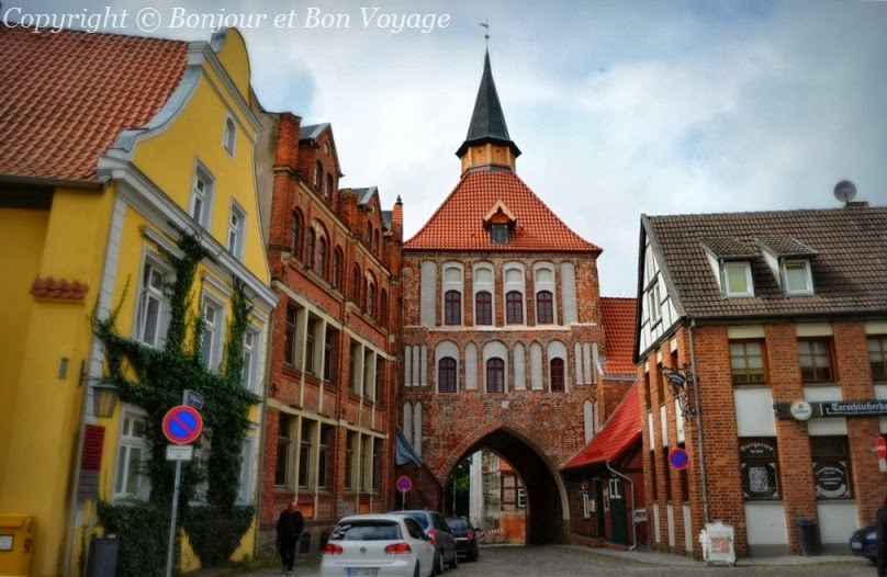 Stralsund Germany  City new picture : Stralsund Germany