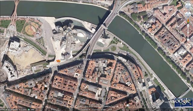 JOSÉ MARÍA AGUIRRE LARRAONA ETA, Bilbao, Vizcaya, Bizkaia,  España, 13/10/97