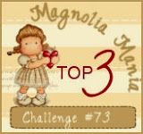 Top 3 @ Magnolia Mania! 1st August.