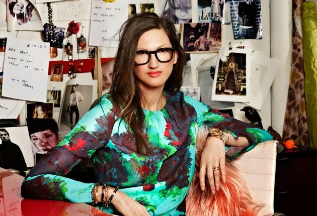 Jenna Lyons Fashion
