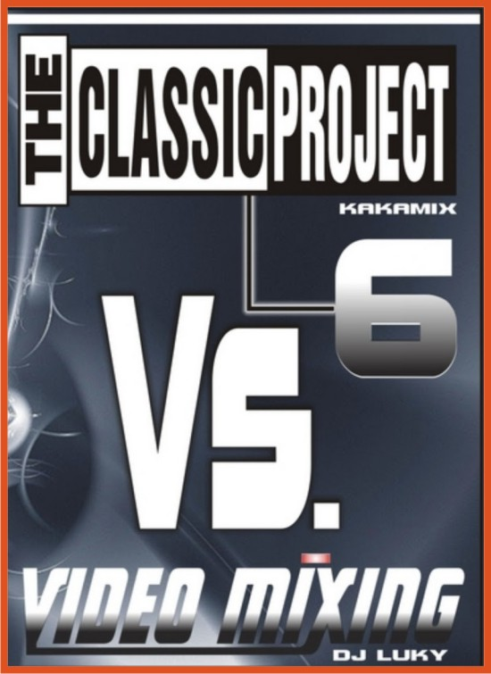 THE CLASSIC PROJECT 6 DVDRIP MUSICAL