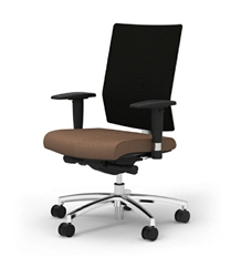Ambarella Chair - Angled View
