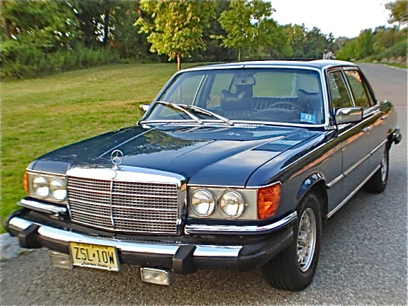 Sold classic cars for Mercedes benz rental pittsburgh