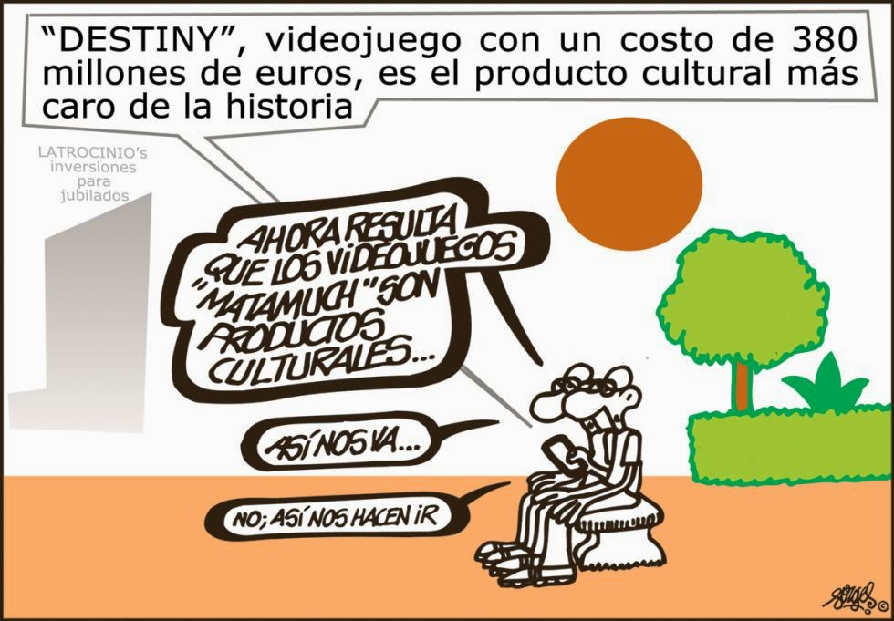 Forges, El País, 20140910