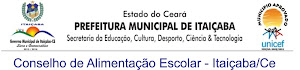 Aila Galdino - Presidente do Conselho de Alimentação Escolar - Itaiçaba/Ce