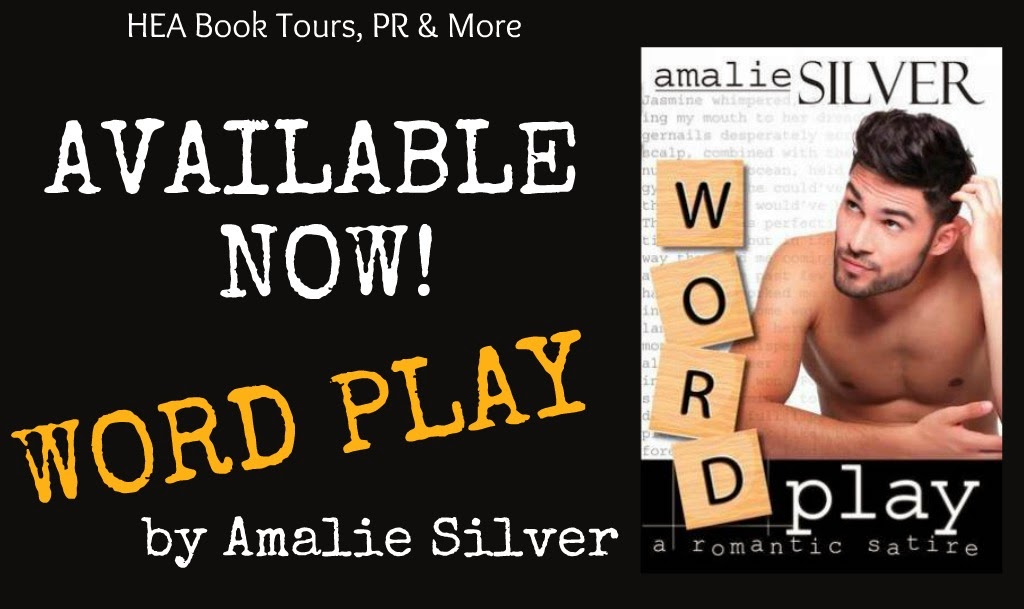 Word Play by Amalie Silver