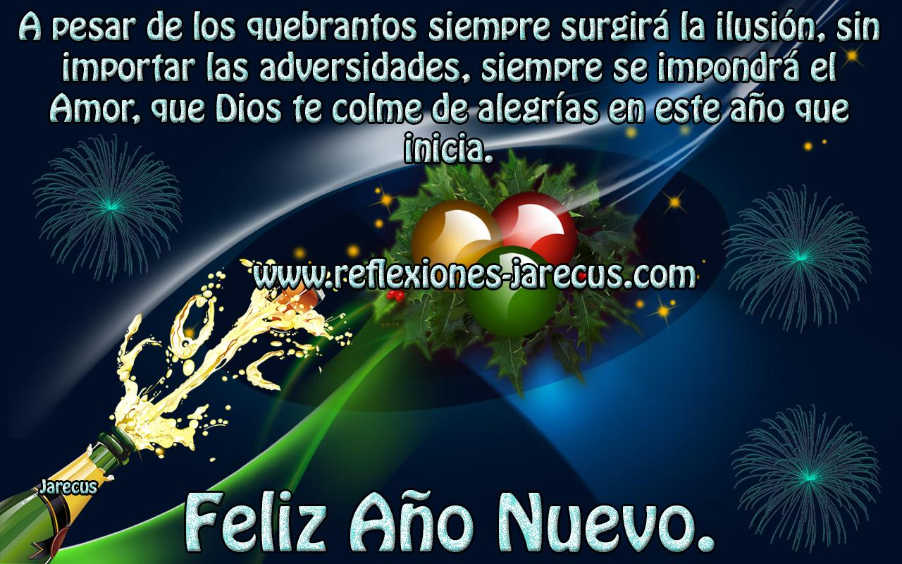 happy new year, Feliz año nuevo, Mensajes año nuevo, Postales año nuevo,