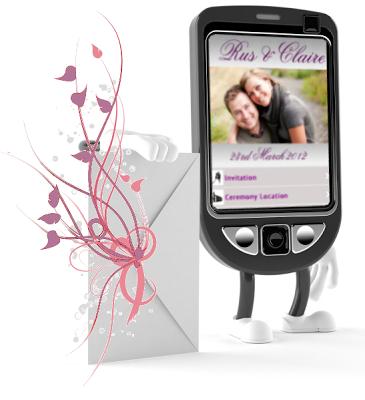 Texte faire part mariage : texte à envoyer par sms ou par mail pour faire part mariage