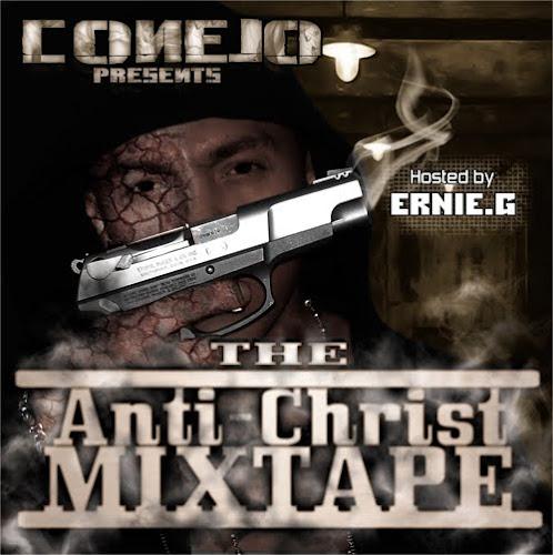 Lyrics: Conejo - Think Quick