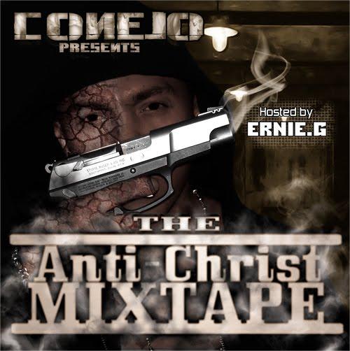 Lyrics: Conejo - The Sur is One Blood