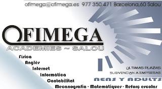 Ofimega