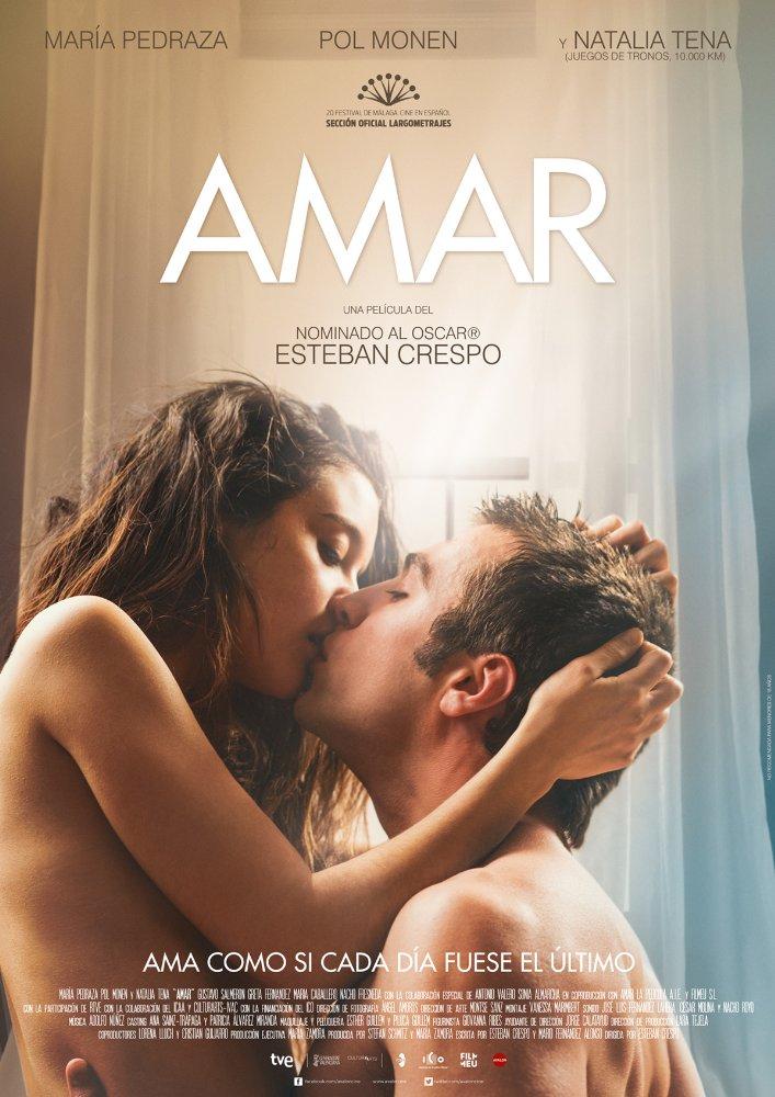 Loving – Amar (2017)