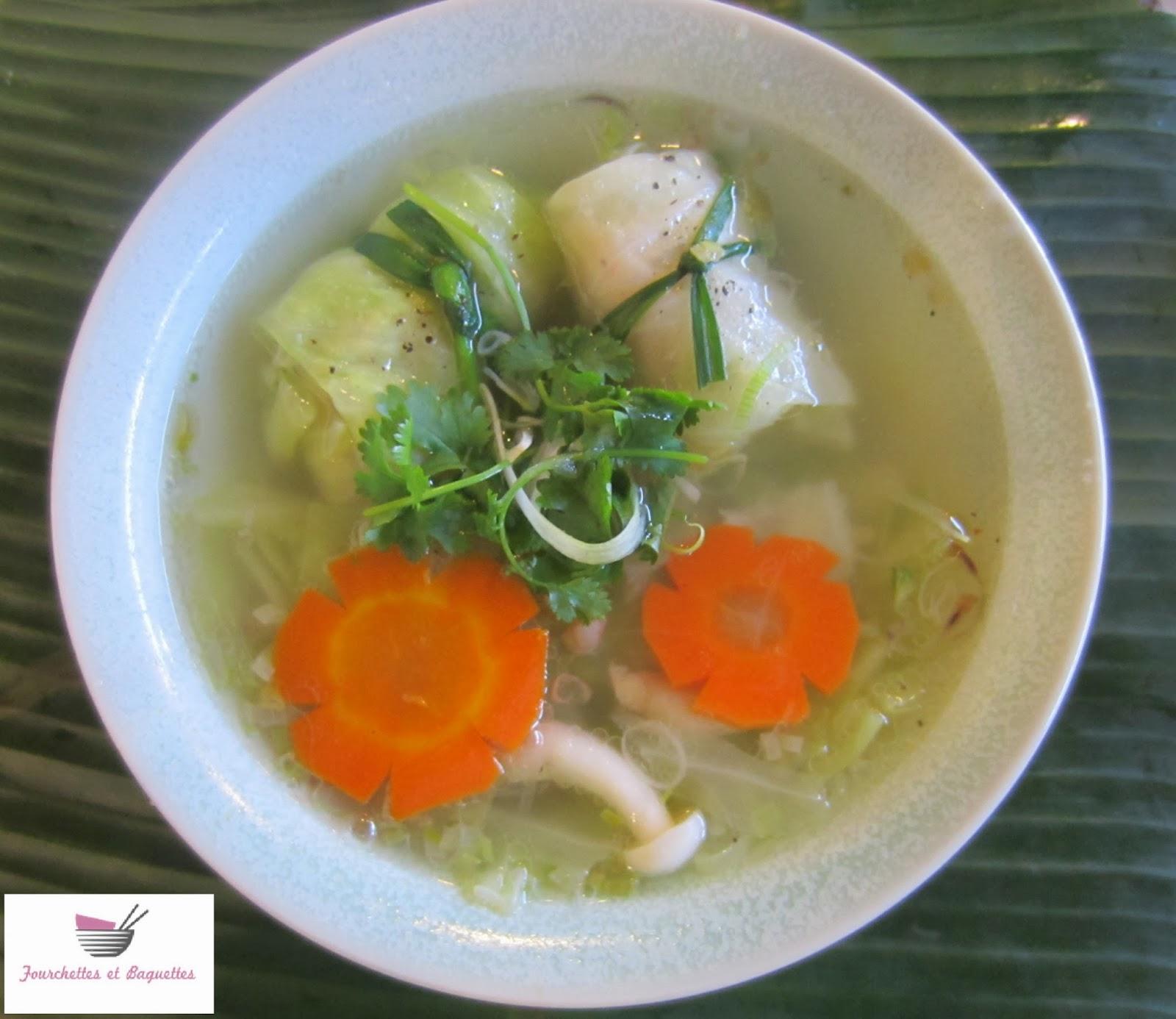 Cours de cuisine Hoi An