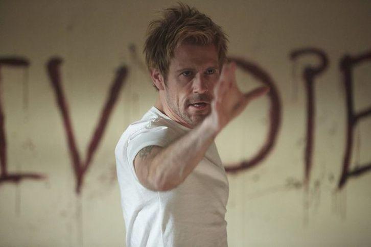 Constantine - Episode 1.01 - Non Est Asylum - Promotional Photos