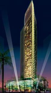 iDubai tower