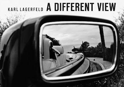 Karl Lagerfeld and Rolls Royce: A Different View