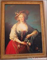 Domaine de Madame Élisabeth - De la Zep aux Étoiles