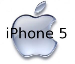 il nuovo iPhone 5 dovrebbe essere presentato il 12 settembre 2012 con pre ordine