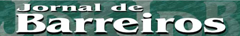 Jornal de Barreiros