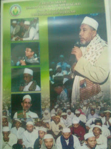 Tabligh Akbar Kota Tegal