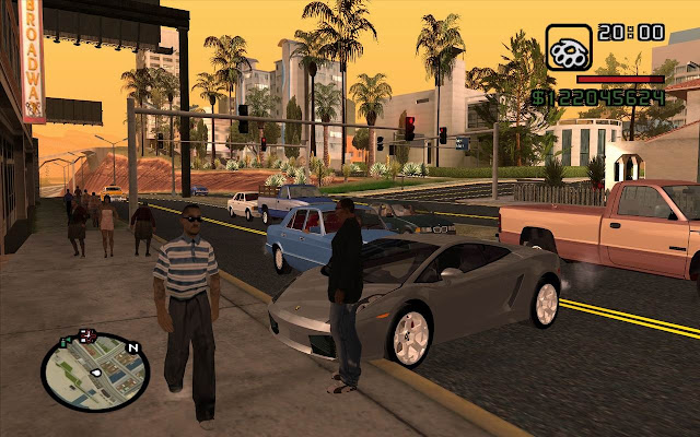 How to download GTA San Andreas game in hindi