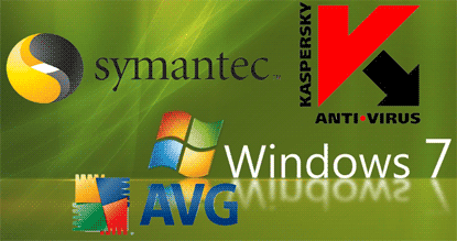 Antivirus for Windows 7