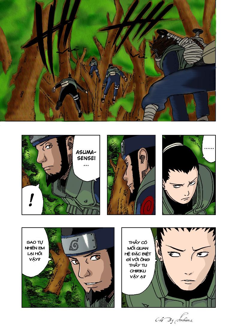 Naruto chap 321.Color Trang 15 - Mangak.info