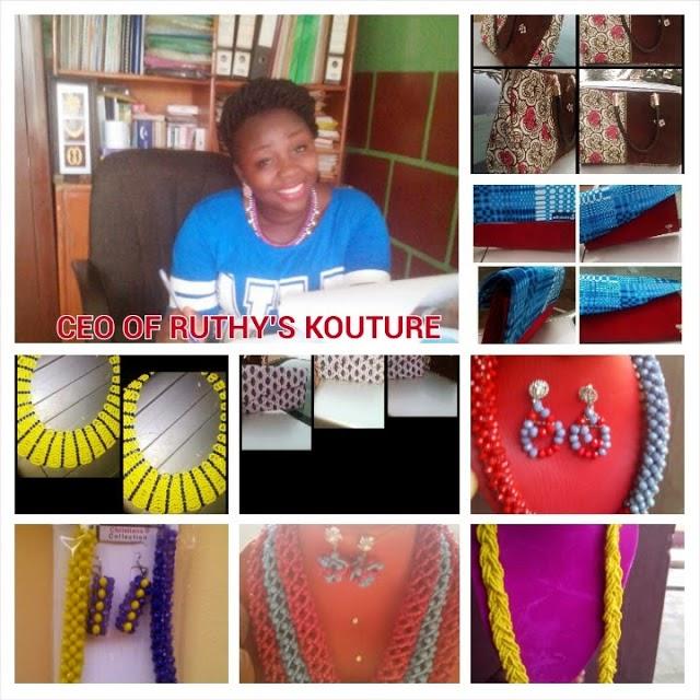 RUTHY'S KOUTURE LIMITED