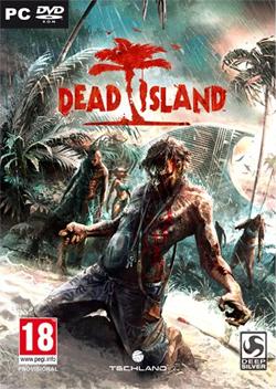 Dead Island-STEAMCLONE-P2P