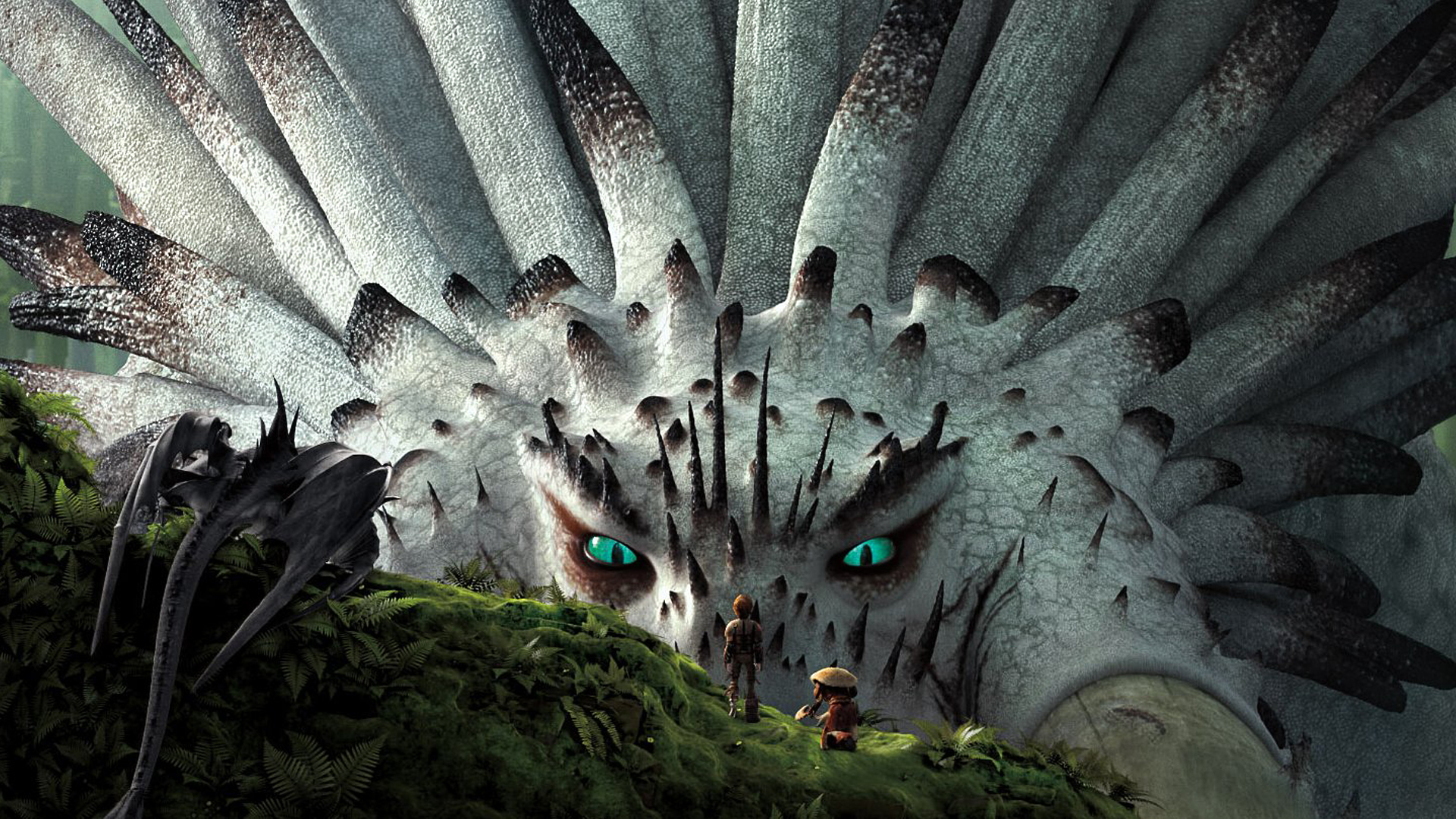 How To Train Your Dragon 2 02 HD Wallpaper