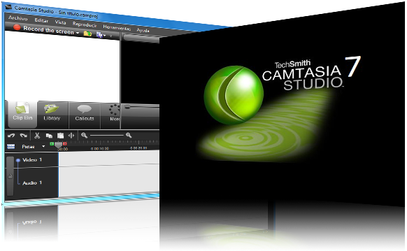 Camtasia Studio - Demo - EN