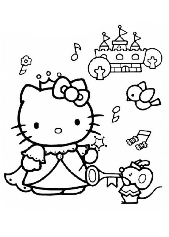 Hello Kitty Butterfly Coloring Pages : Art dark skull psychedelic butterfly mood marijuana
