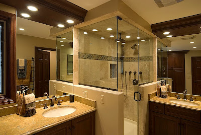 Bathroom Ideas