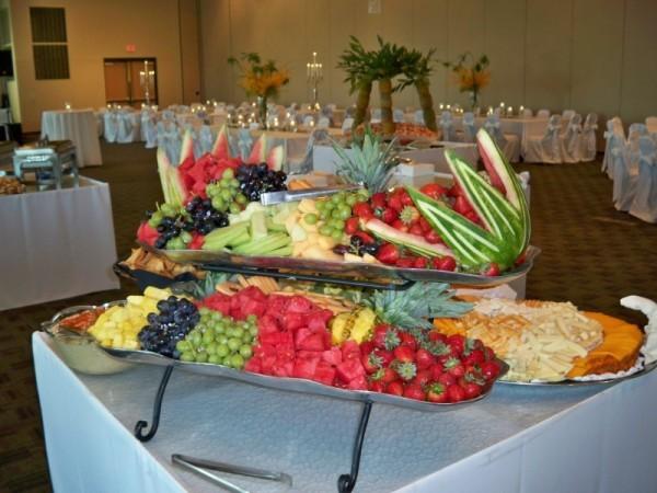 Wedding reception food ideas wedding reception wedding reception food ideas junglespirit Choice Image