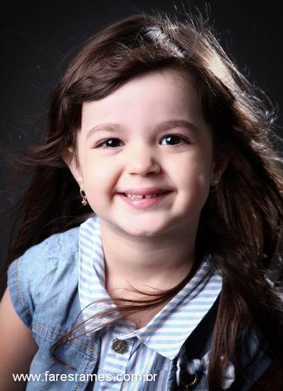 Miss mt infantil 2011 for Evelyn schreiner