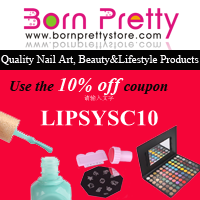 Click to Shop @ Born Pretty