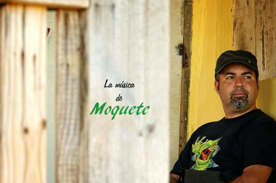 Moquete