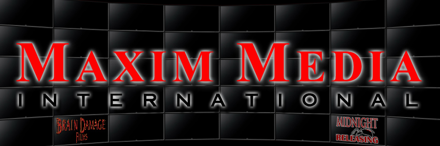 Maxim Media Marketing: Independent Genre Film Distribution