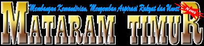 Mataram Timur News